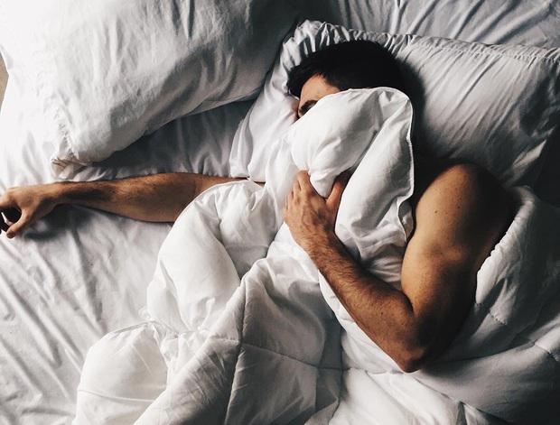 Mùi hôi trên cơ thể con trai có thể tiết lộ các vấn đề về sức khoẻ - Ảnh 4.