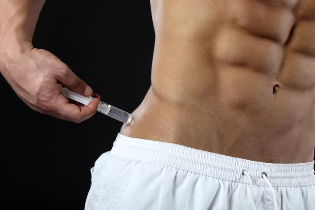 Cơ thể thiếu loại hormone này, ngực nam giới có thể phát triển to giống nữ giới - Ảnh 5.