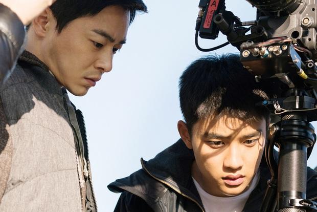 Anh Tôi Vô Số Tội - Cười rồi khóc, khóc xong lại cười cùng anh em D.O. và Jo Jung Suk - Ảnh 6.