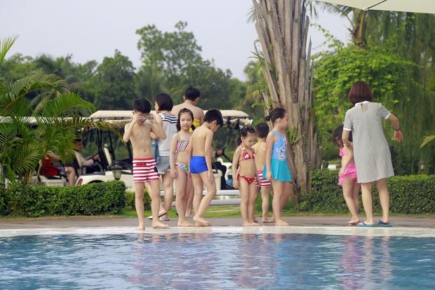 Kỳ nghỉ lễ nhẹ như lông hồng ở FLC Vĩnh Phúc - Ảnh 6.
