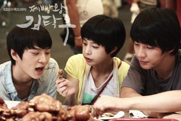 5 cuộc đấu đá gia tộc khốc liệt bậc nhất màn ảnh nhỏ xứ Hàn - Ảnh 7.