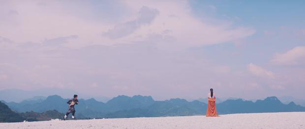 Giải mã sức hút MV liêu trai cổ trang của Bảo Anh: Chưa đầy 1 ngày cán mốc 1 triệu lượt xem, dẫn đầu Trending Youtube - Ảnh 8.