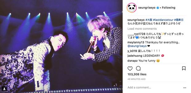 Sao Hàn và Thái đón Giáng Sinh: Wanna One, Big Bang mừng lễ trên sân khấu, Seventeen và NUEST bê than làm từ thiện - Ảnh 6.
