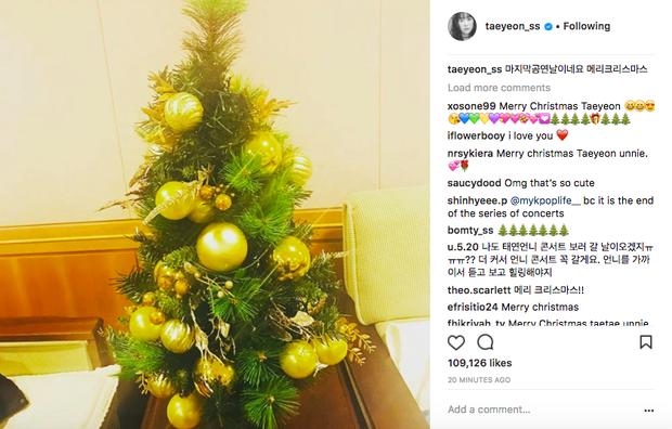 Sao Hàn và Thái đón Giáng Sinh: Wanna One, Big Bang mừng lễ trên sân khấu, Seventeen và NUEST bê than làm từ thiện - Ảnh 13.