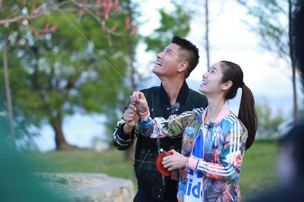 We Are In Love - Show hẹn hò bị dính lời nguyền của Trung Quốc! - Ảnh 4.