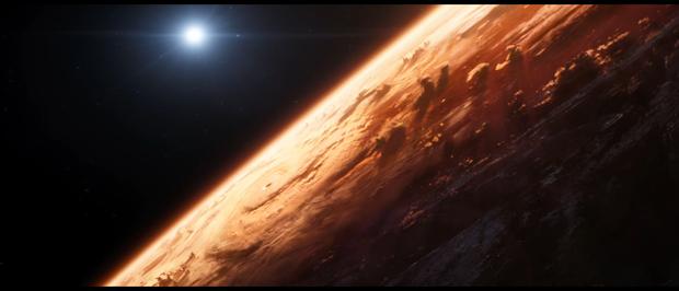 Soi từng giây trailer Avengers: Infinity War, ta có gì? - Ảnh 2.