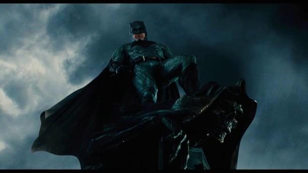 Justice League - Bom tấn mãn nhãn và thỏa mãn fan cuồng - Ảnh 9.