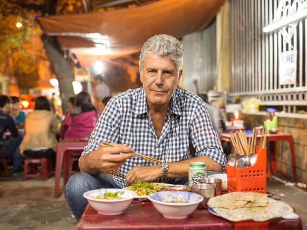 Điểm danh những món ăn Việt hút hồn dàn sao tới thăm Việt Nam - Ảnh 13.