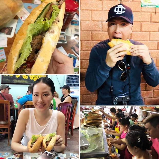 Điểm danh những món ăn Việt hút hồn dàn sao tới thăm Việt Nam - Ảnh 15.