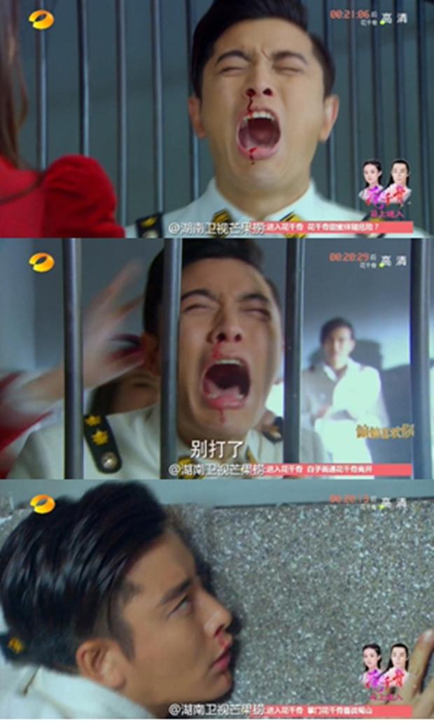 """""""Oan gia ngõ hẹp"""" – Chân lý luôn đúng trong phim Trung! - Ảnh 19."""