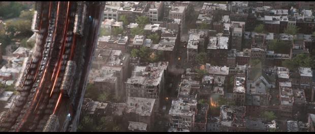 Soi từng giây trailer Avengers: Infinity War, ta có gì? - Ảnh 14.