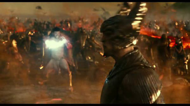 Tất tần tật những cảnh bị cắt gọt khỏi bản chiếu rạp của Justice League - Ảnh 28.