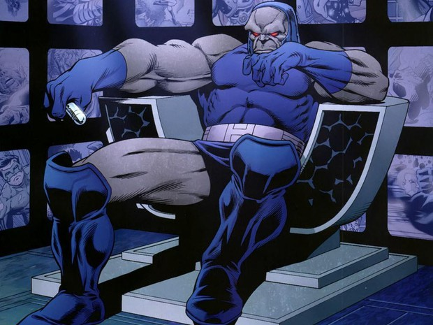 Tất tần tật những cảnh bị cắt gọt khỏi bản chiếu rạp của Justice League - Ảnh 29.