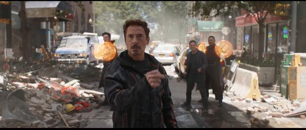 Soi từng giây trailer Avengers: Infinity War, ta có gì? - Ảnh 15.