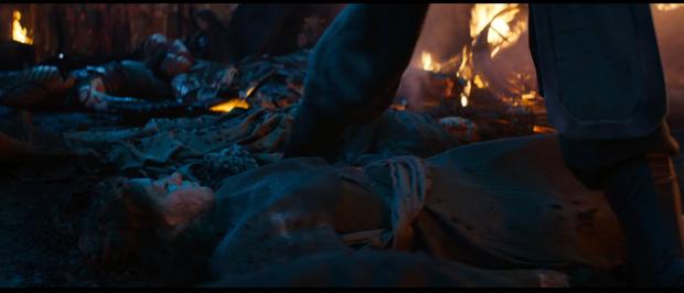 Soi từng giây trailer Avengers: Infinity War, ta có gì? - Ảnh 16.