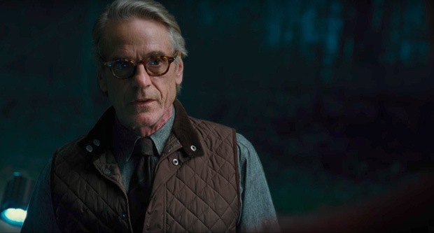 Tất tần tật những cảnh bị cắt gọt khỏi bản chiếu rạp của Justice League - Ảnh 33.