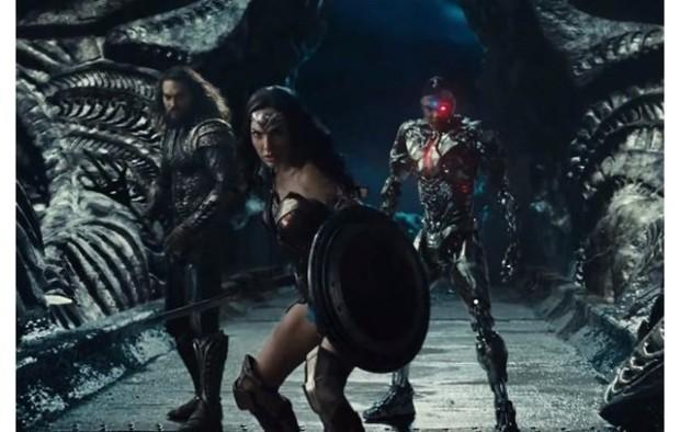 Tất tần tật những cảnh bị cắt gọt khỏi bản chiếu rạp của Justice League - Ảnh 34.