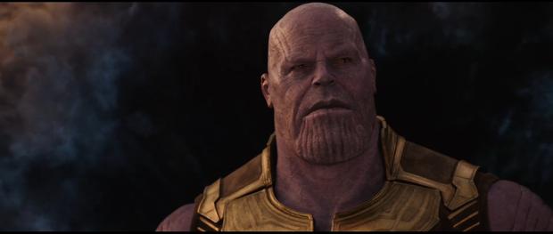 Soi từng giây trailer Avengers: Infinity War, ta có gì? - Ảnh 18.