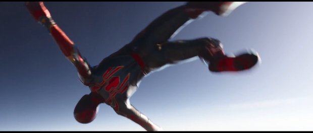 Soi từng giây trailer Avengers: Infinity War, ta có gì? - Ảnh 19.