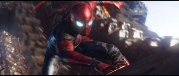 Soi từng giây trailer Avengers: Infinity War, ta có gì? - Ảnh 20.