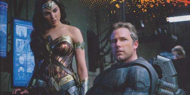 Tất tần tật những cảnh bị cắt gọt khỏi bản chiếu rạp của Justice League - Ảnh 3.