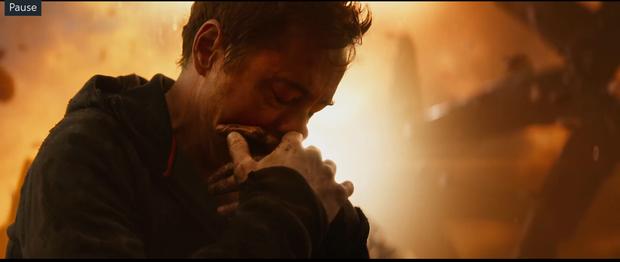 Soi từng giây trailer Avengers: Infinity War, ta có gì? - Ảnh 3.