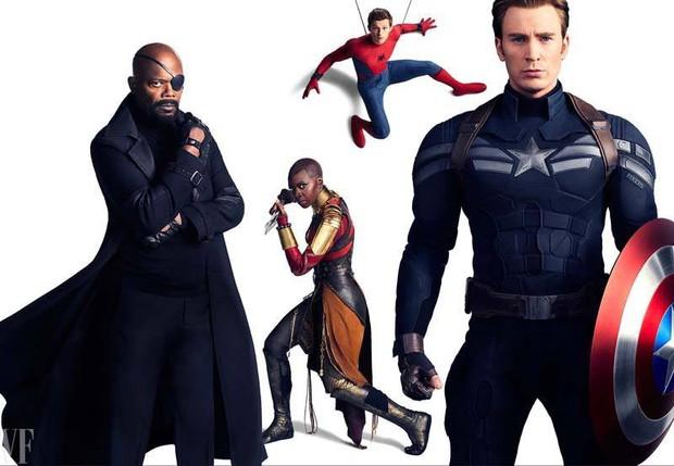 Cùng nhìn lại cuộc cách mạng dòng phim siêu anh hùng của đế chế Marvel - Ảnh 2.