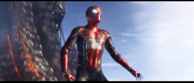 Soi từng giây trailer Avengers: Infinity War, ta có gì? - Ảnh 21.