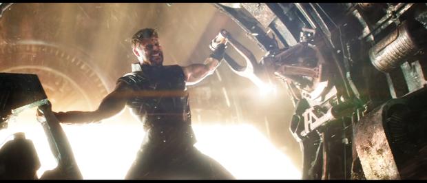 Soi từng giây trailer Avengers: Infinity War, ta có gì? - Ảnh 22.