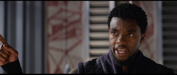 Soi từng giây trailer Avengers: Infinity War, ta có gì? - Ảnh 23.