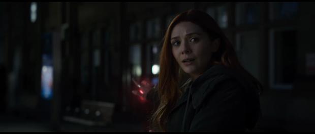 Soi từng giây trailer Avengers: Infinity War, ta có gì? - Ảnh 25.