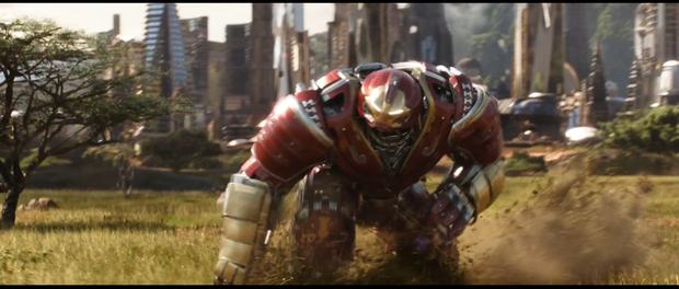Soi từng giây trailer Avengers: Infinity War, ta có gì? - Ảnh 27.