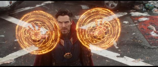 Soi từng giây trailer Avengers: Infinity War, ta có gì? - Ảnh 29.