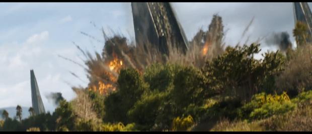 Soi từng giây trailer Avengers: Infinity War, ta có gì? - Ảnh 30.