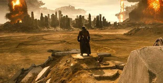 Tất tần tật những cảnh bị cắt gọt khỏi bản chiếu rạp của Justice League - Ảnh 4.
