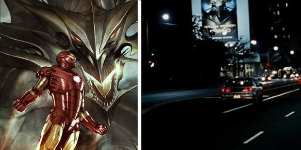 10 Trứng Phục sinh vô nghĩa trong Vũ trụ Điện ảnh Marvel - Ảnh 3.