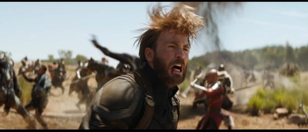 Soi từng giây trailer Avengers: Infinity War, ta có gì? - Ảnh 31.
