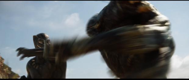 Soi từng giây trailer Avengers: Infinity War, ta có gì? - Ảnh 32.