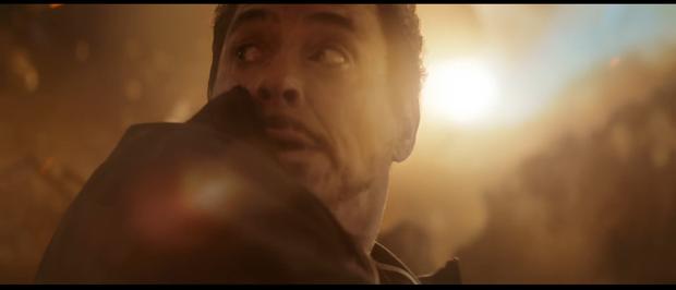 Soi từng giây trailer Avengers: Infinity War, ta có gì? - Ảnh 34.