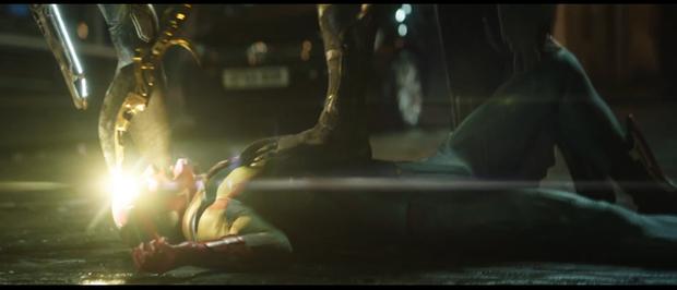 Soi từng giây trailer Avengers: Infinity War, ta có gì? - Ảnh 35.