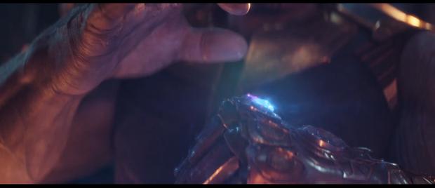 Soi từng giây trailer Avengers: Infinity War, ta có gì? - Ảnh 36.