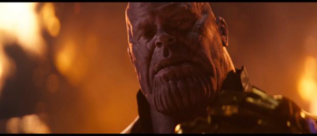 Soi từng giây trailer Avengers: Infinity War, ta có gì? - Ảnh 37.