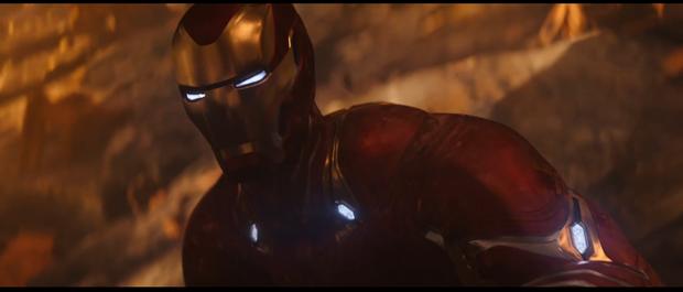 Soi từng giây trailer Avengers: Infinity War, ta có gì? - Ảnh 38.