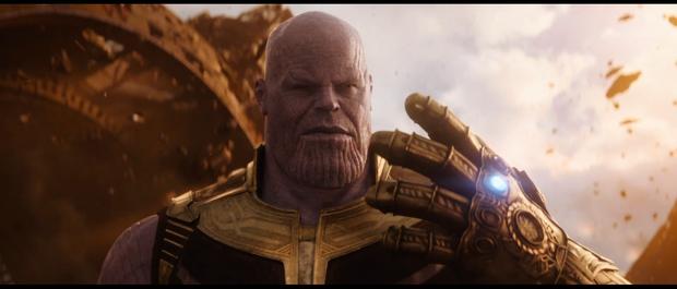 Soi từng giây trailer Avengers: Infinity War, ta có gì? - Ảnh 39.
