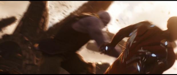 Soi từng giây trailer Avengers: Infinity War, ta có gì? - Ảnh 40.