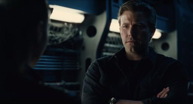 Tất tần tật những cảnh bị cắt gọt khỏi bản chiếu rạp của Justice League - Ảnh 5.