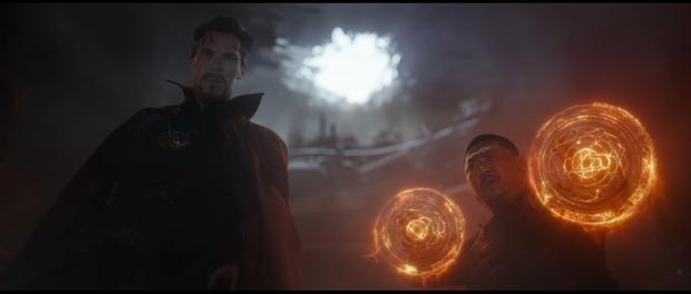 Soi từng giây trailer Avengers: Infinity War, ta có gì? - Ảnh 5.