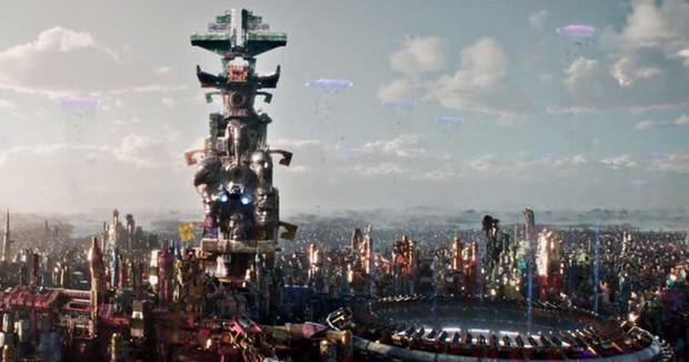 10 Trứng Phục sinh vô nghĩa trong Vũ trụ Điện ảnh Marvel - Ảnh 4.