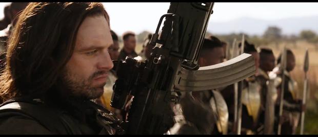 Soi từng giây trailer Avengers: Infinity War, ta có gì? - Ảnh 41.