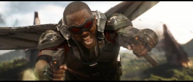 Soi từng giây trailer Avengers: Infinity War, ta có gì? - Ảnh 44.